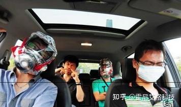 汽车voc要检测哪些有害气体,汽车voc来源有哪些?
