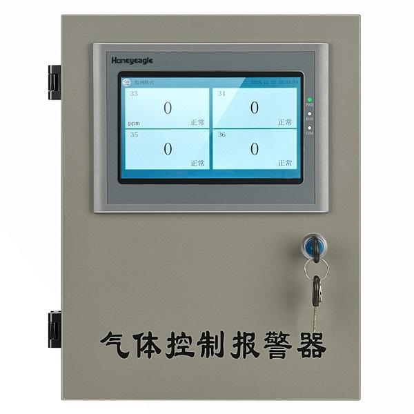 工控觸控屏控制器主機