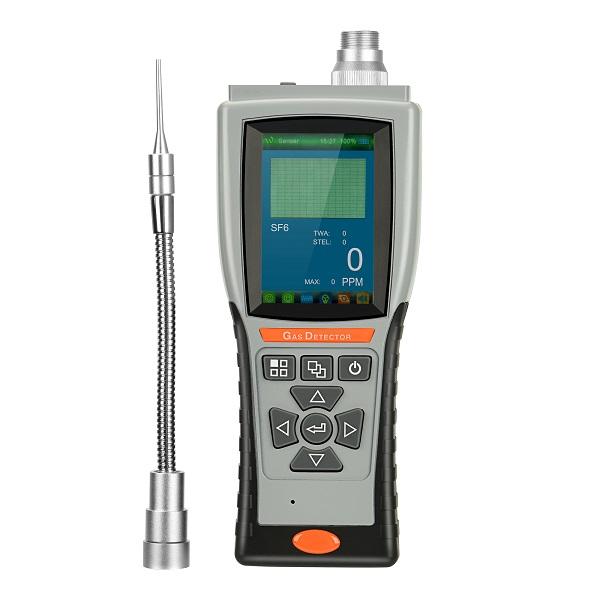 便(bian)攜式VOC氣體(ti)檢測(ce)儀