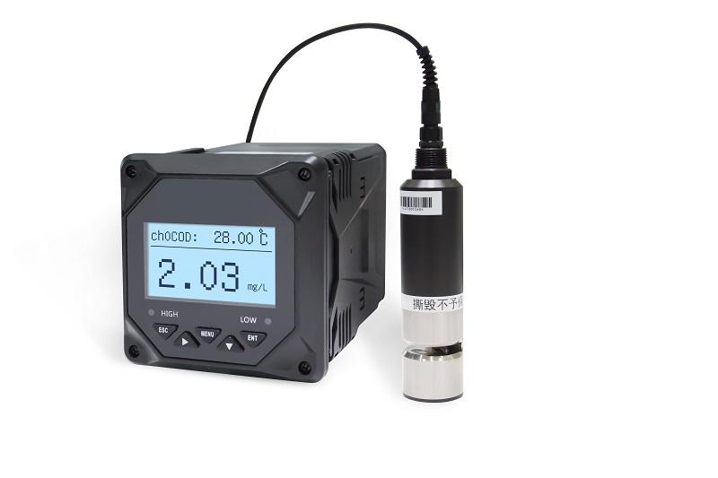 工业在线COD监测仪电极法