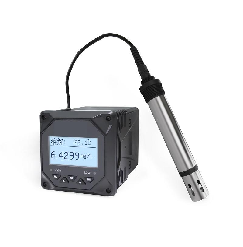 荧光溶解氧电极(传感器)